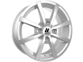 6,0X15 IT WHEELS ALISIA 4/108   ET40 CH63,4