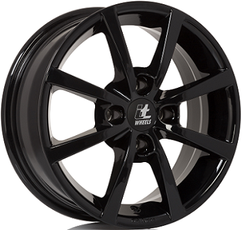 6,5X16 IT WHEELS ALISIA 4/108   ET26 CH65,1